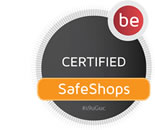 Match4Me is SafeShops certified