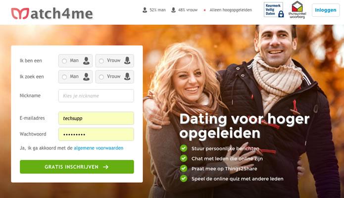 Verwonderen en ontdekken online dating