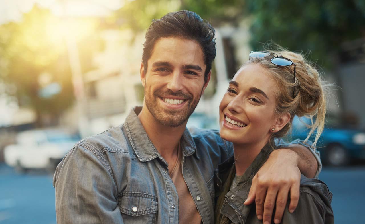 Datingsite voor hoger opgeleide mensen